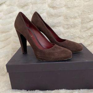 Used Prada Heels